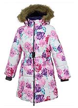 Huppa YACARANDA 12030030-71520 зимние термо пальто