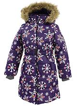 Huppa Yacaranda 12030030-71673 зимние термо пальто