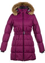 Huppa Yacaranda 12030030-80034 зимние пальто