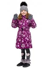 1_Зимние пальто Huppa Yacaranda 12030030-94234