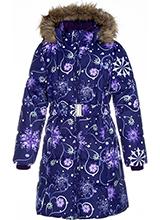1_Зимние пальто Huppa Yacaranda 12030030-94273