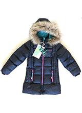 NANO 1252 M F17 Confetti Eclipse зимнее пальто