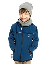 NANO 1400 M S18 Dk Denim SOFTSHELL демисезонная куртка