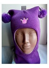 шлем Beezy 1401-16 Принцесса орхидея