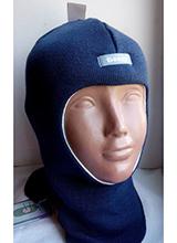 шлем Beezy 1405-7 Балаклава темно синий