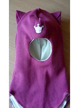 шлем Beezy 1450-10 Кошечка фуксия
