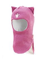 шлем Beezy 1450-11 Кошечка ягодный