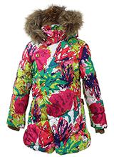Huppa Rosa 17910130-71220 зимние термо пальто