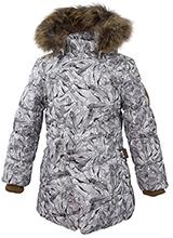 Huppa Rosa 17910130-71420 зимние термо пальто