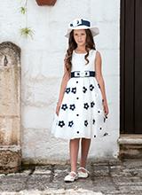 Les Gamins 3167 платье