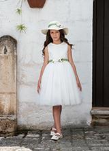 Les Gamins 3172 Avorio78 платье