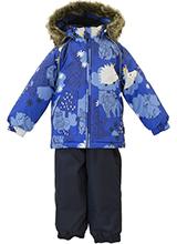 Huppa AVERY 41780030-83335 зимний комплект