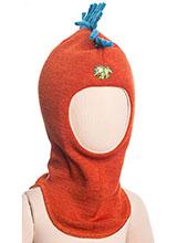 Kivat 453-54 киват шапка-шлем Dinosaur