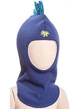 Kivat 453-62 киват шапка-шлем Dinosaur