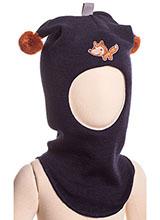 Kivat 482-65 киват шапка-шлем  Fox