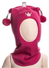 1Kivat 491-23 киват шапка-шлем Joker, корона