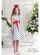 Les Gamins 503229B платье-комплект