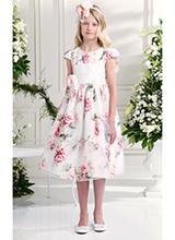 Les Gamins 503232R платье-комплект