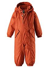 Зимний комбинезон ReimaTec Bunny 510265-2851 для малышей