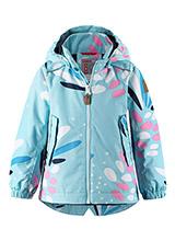 Reima 511304R-7156 Reimatec Hackberry утеплённая деми куртка