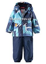2019 Reima 513119-6795 Reimatec MJUK зимний комплект