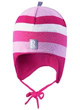 шапка Reima 518270-4690B демисезон