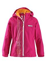 REIMA ReimatecX Breeze 521115 307 куртка демисезон