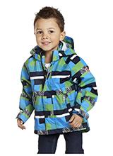 Reima Reimatec Themsen 521338-6151 куртка демисезон