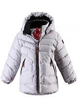 Reima SARGAS 521346-9100 курточка (искусственный пух)