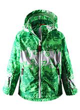 Reima Reimatec Kamu 521381-8874 куртка демисезон