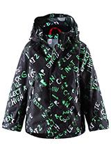 Reima Reimatec Liitu 521405-9968 деми куртка