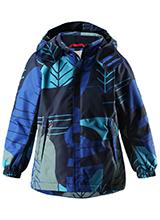 Reima 521533R-6982 Reimatec Korte куртка демисезонная утепленная
