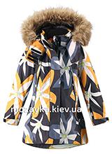 Reima 521562-9998 Reimatec MUHVI зимняя куртка