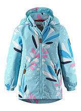 Reima 521634R-7156 Reimatec Anise куртка демисезон с утеплителем