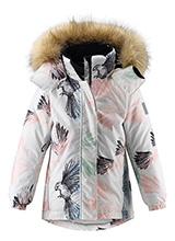 Reima 521638-0101 Reimatec Keila зимняя курточка