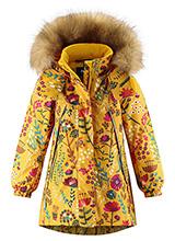 Reima 521642-2421 Reimatec Muhvi зимняя курточка