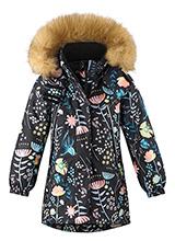 Reima 521642-9996 Reimatec Muhvi зимняя курточка