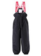Reima REHTI ReimaTEC 522159-9990 зимний полукомбинезон (штаны)