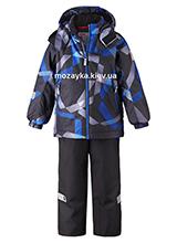 Зимний комплект Reimatec Maunu 523121-9998