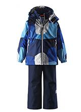 Зимний комплект Reimatec Kiddo Hamara 523127-6502