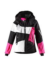 Reima ReimaTEC STARDOM 531088-9990  Лыжная курточка