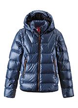 Reima 531225-6760 WUNCH пуховик куртка-жилетка