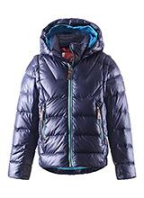 Reima 531225-6980 WUNCH пуховик куртка-жилетка
