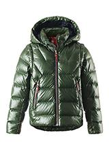 Reima 531225-8910 WUNCH пуховик куртка-жилетка