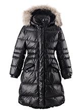 Reima 531237-9990 SATU пуховое пальто