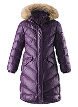 2018 Reima 531302-5930 Satu пуховое пальто