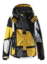 Reima 531309B-2393 ReimaTec Active Wheeler лыжная курточка