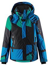 Reima 531309B-7903 ReimaTec Active Wheeler лыжная курточка