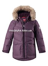2019 Reima JUSSI 531349-4960 зимняя куртка-пуховик