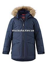 2019 Reima JUSSI 531349-6980 зимняя куртка-пуховик